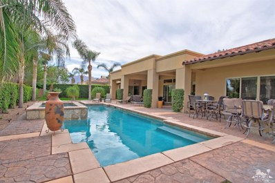 28 Villaggio Place, Rancho Mirage, CA 92270 - MLS#: 218030390