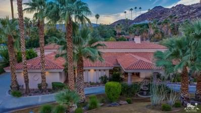 301 W Camino Alturas, Palm Springs, CA 92264 - MLS#: 218030478