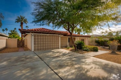 748 N Calle Rolph, Palm Springs, CA 92262 - MLS#: 218030518