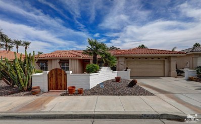 44426 Hazel Canyon Lane, Palm Desert, CA 92260 - MLS#: 218030530