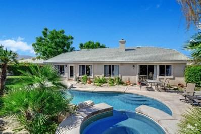 99 Hudson Court, Palm Desert, CA 92211 - MLS#: 218030820