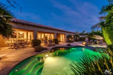 81089 Carefree Drive, Indio, CA 92201 - MLS#: 218030878