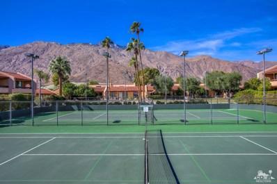 355 N Avenida Caballeros UNIT 2, Palm Springs, CA 92262 - MLS#: 218030886