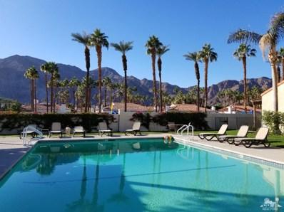 49465 Avenida Club La Quinta, La Quinta, CA 92253 - MLS#: 218030924