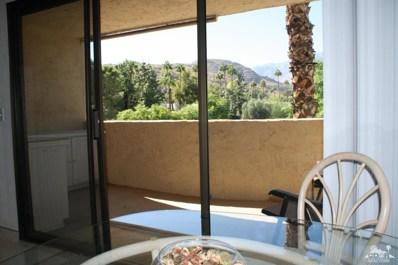 5300 E Waverly Drive UNIT N5203, Palm Springs, CA 92264 - MLS#: 218030980