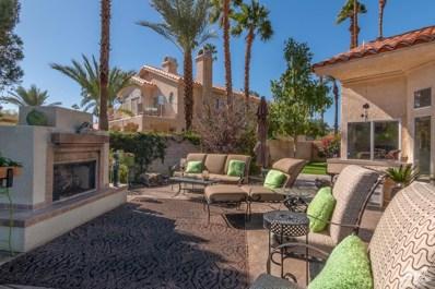 406 Oakmont Drive, Palm Desert, CA 92211 - MLS#: 218031026