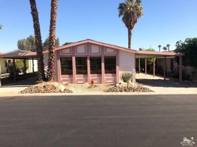73450 Country Club Drive UNIT 32, Palm Desert, CA 92260 - MLS#: 218031134