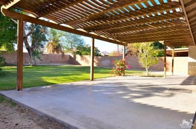 78795 Sanita Drive, La Quinta, CA 92253 - MLS#: 218031230