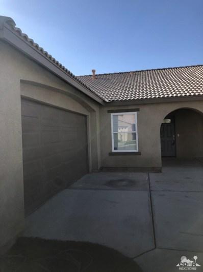 83175 El Greco Avenue, Coachella, CA 92236 - MLS#: 218031242