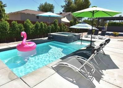790 E Chuckwalla Road, Palm Springs, CA 92262 - MLS#: 218031380
