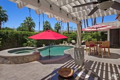 71 Colgate Drive, Rancho Mirage, CA 92270 - MLS#: 218031462