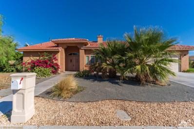 3048 N Bahada Drive, Palm Springs, CA 92262 - MLS#: 218031468
