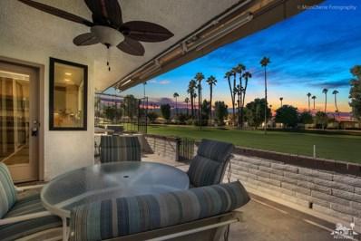 48 Avenida Las Palmas, Rancho Mirage, CA 92270 - MLS#: 218031478