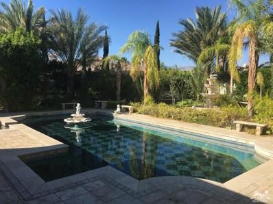 7 Maurice Court, Rancho Mirage, CA 92270 - MLS#: 218031570