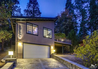 25675 Double Tree Drive, Idyllwild, CA 92549 - MLS#: 218031594