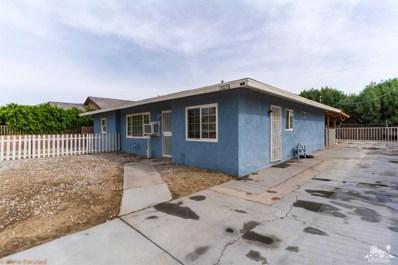 13078 El Cajon Drive, Desert Hot Springs, CA 92240 - MLS#: 218031614