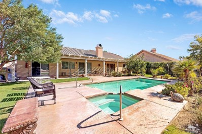 10 White Sun Way, Rancho Mirage, CA 92270 - MLS#: 218031634