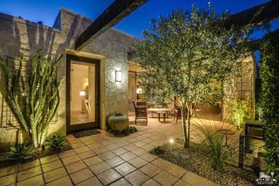 402 N Hermosa Drive, Palm Springs, CA 92262 - MLS#: 218031650