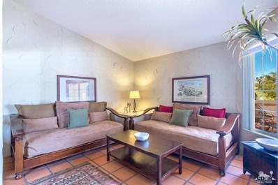 270 Vista Royale Circle WEST, Palm Desert, CA 92211 - MLS#: 218031788