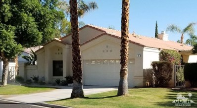 28 Florentina Drive, Rancho Mirage, CA 92270 - MLS#: 218031830