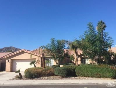 45515 Sunbrook Lane, La Quinta, CA 92253 - MLS#: 218031898