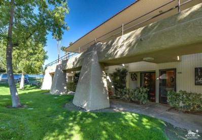 675 N Los Felices Circle WEST UNIT 115, Palm Springs, CA 92262 - MLS#: 218031910