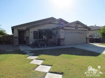 85461 Avenida Maria, Coachella, CA 92236 - MLS#: 218031936