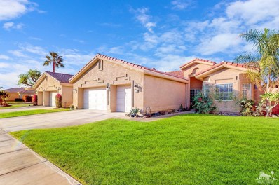 79584 Morning Glory Court, La Quinta, CA 92253 - MLS#: 218031966