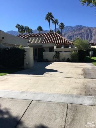 975 Saint George Circle UNIT B, Palm Springs, CA 92264 - MLS#: 218031996