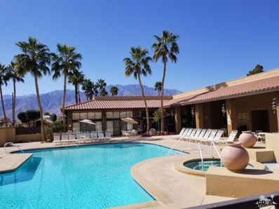 31200 Landau Boulevard UNIT 303, Cathedral City, CA 92234 - MLS#: 218032014