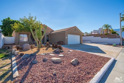 69133 Rosemount Road, Cathedral City, CA 92234 - MLS#: 218032044