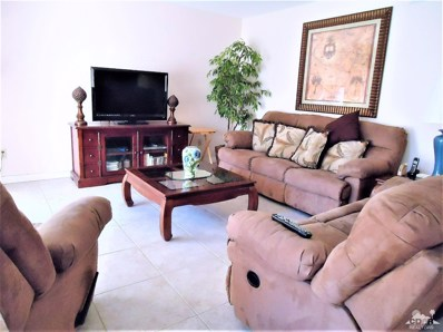 35200 35200 Cathedral Canyon Drive # Drive UNIT G50, Cathedral City, CA 92234 - MLS#: 218032096