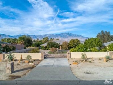 34777 Via Josefina, Rancho Mirage, CA 92270 - MLS#: 218032152