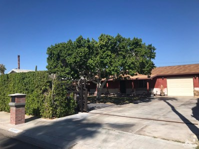 68940 Tortuga Road, Cathedral City, CA 92234 - MLS#: 218032216
