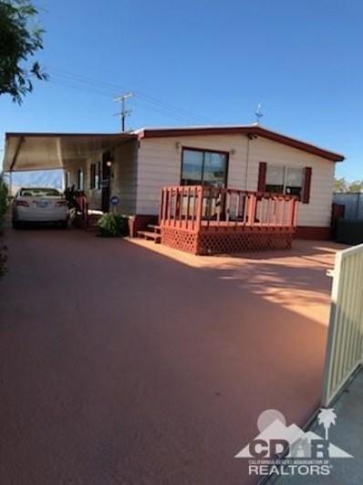69250 Fairway Drive, Desert Hot Springs, CA 92241 - MLS#: 218032250