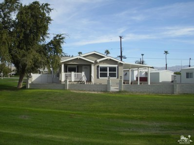 32331 San Miguelito Drive, Thousand Palms, CA 92276 - MLS#: 218032274