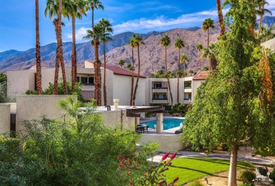1552 S Camino Real UNIT 228, Palm Springs, CA 92264 - MLS#: 218032300