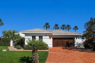 50030 Monteloma Court, La Quinta, CA 92253 - MLS#: 218032316