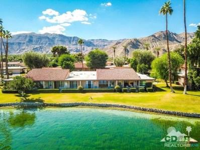 99 Palma Drive, Rancho Mirage, CA 92270 - MLS#: 218032388