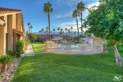 60 Maximo Way, Palm Desert, CA 92260 - MLS#: 218032390