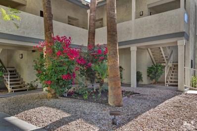 413 E Via Escuela UNIT 624, Palm Springs, CA 92262 - MLS#: 218032410