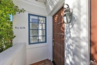 49458 Avenida Obregon, La Quinta, CA 92253 - MLS#: 218032428