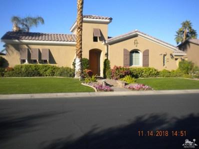 81260 E Golf View Drive WEST, La Quinta, CA 92253 - MLS#: 218032434