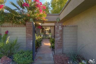 3020 Calle Loreto, Palm Springs, CA 92264 - MLS#: 218032492