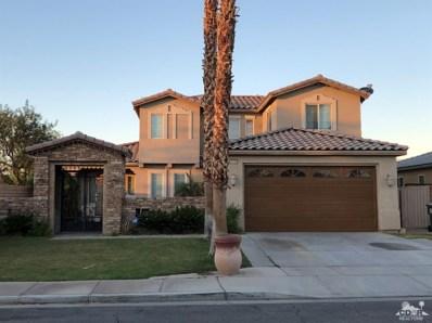 83430 Todos Santos Avenue, Coachella, CA 92236 - MLS#: 218032496