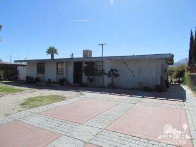67137 Santa Barbara Drive, Cathedral City, CA 92234 - MLS#: 218032556