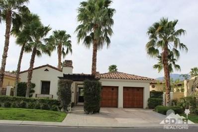 80573 Via Savona, La Quinta, CA 92253 - MLS#: 218032612