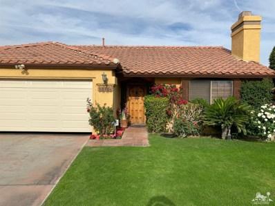 80806 White Water Way, Indio, CA 92201 - MLS#: 218032630