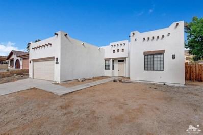 68296 Calle Calmoso, Desert Hot Springs, CA 92240 - MLS#: 218032760