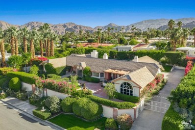 73073 Grapevine Street, Palm Desert, CA 92260 - MLS#: 218032800